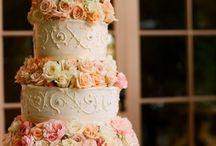 Gorgeous Wedding Finds / by Li'l Inspirations - Wedding Handkerchiefs Custom Made Personalized