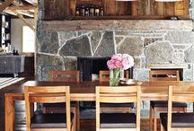Dining Room / by Kristen Pryor