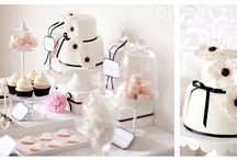 Dessert Tables / by Nazan Lewis