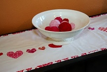 love valentines! / by Sandra Burns