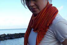 Knitting / by Maureen Uebelhoer