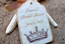 Princess Bridal Shower / by Cathie Noh