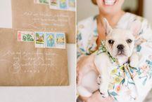 Wedding Inspiration / by Megan Lipke Kenney