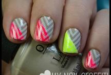 nails / by Thur Zoloren