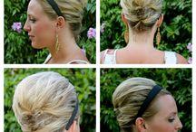 Hair / by April Holmes-Bosker