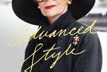 Senior Style / by Textile Travel