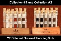 Gourmet Spices Gifts / by Augusta Mooneyhan