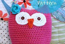Crochet / by Kristy Lane