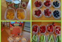 Kids lunch ideas / by Clara Carrillo