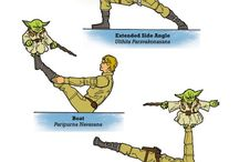 Yoga Kids! / by Sherrill Morrison