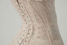 Fashion | Corset / by Amagoia Santin