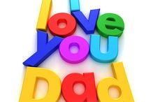 ★ Father's Day ★ / by The Imagination Laboratory