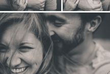 Engagement Shoot Ideas / by Issa Alvero