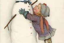 Snowman photos / by Jennifer Lowe