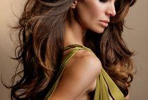 long Hair Styles / Long hair at the Grove Experience / by The Grove Experience