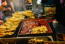 Street Food Around The World / by Travel Channel