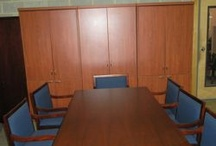 Used Executive Office Furniture / by Officesolutions Solutions