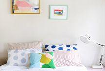 Peachy's Room / by Riza Taylor
