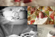 Newborn - Photography / by Shannon Steen
