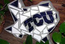 TCU / by Anne James