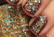Nails!! / by Jamie Annas