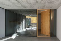 Design // Domicile / by William van Beek