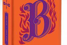 Book Design / by Dana James Mwangi