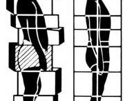 Rolfing: Anatomy Trains / by Wayne Stein