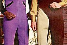 Fashion? Definitely NOT! / by Linda Hanson