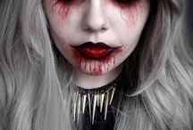 Halloween / by Amanda Nelson-Crenshaw