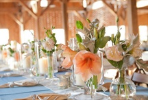 Tablescapes / by Events Nashville