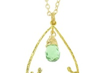 Jewelry / by Linda Diedrich