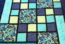 Quilting Ideas / by Tammie Swan