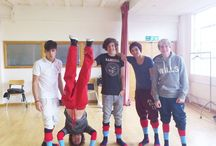 One Direction Infection! ♥ / by Robyn