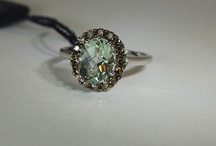 Jewelry  / by Amy Eisenberger Bailey