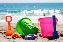 Summertime / endless summer delights and joys...the beach...picnics...giggles...memories and friends... / by Roxanne