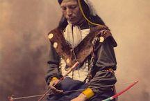 Native American / by Diane Buckler