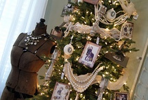 Christmas / by Linda Fouraker