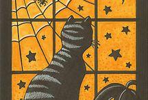 halloween / by Sabrina Parnell