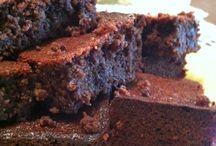 Healthy Recipes / by Mellissa Croll