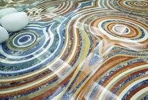 Decorating {Floor!} / by Katrina {Katrina Dawn Interiors}
