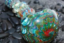 glass / by Hannah Brown