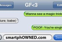 smartphOWNED.com / by Rebecca Barclay