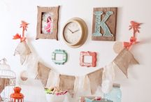 Nursery / by Michelle Witbeck