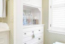 Bathroom / by Susan Lee