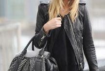 Bag Lady / by Stephanie Gray