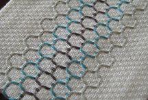 Swedish Weaving / by Marion Mac