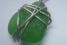 Thoughts of Wire Wrap & Uses / by Jane Rausch