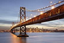 San Francisco / by Susanna
