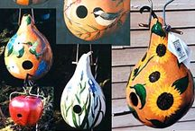 Gourd's / by JoAnne Spencer